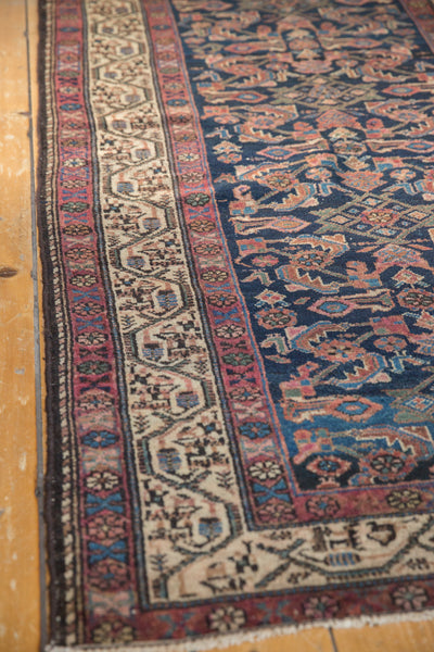 Antique Hamadan Rug / Item 2092 image 6