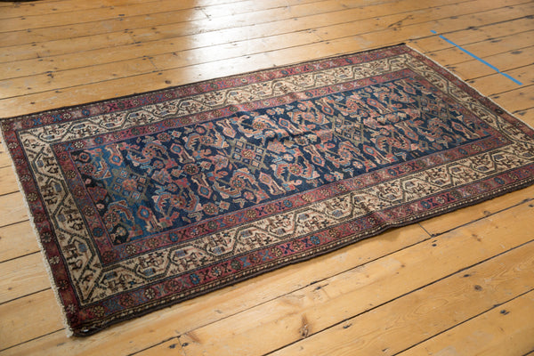 Antique Hamadan Rug / Item 2092 image 7
