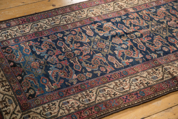 Antique Hamadan Rug / Item 2092 image 8
