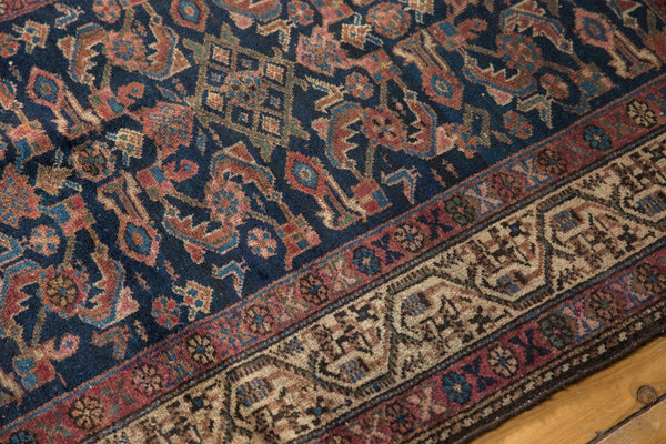 Antique Hamadan Rug / Item 2092 image 12
