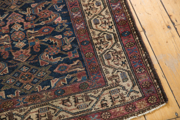Antique Hamadan Rug / Item 2092 image 10