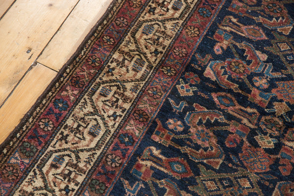 Antique Hamadan Rug / Item 2092 image 11