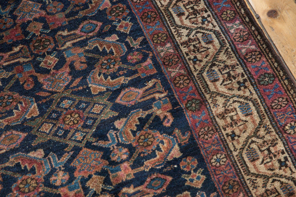 Antique Hamadan Rug / Item 2092 image 13