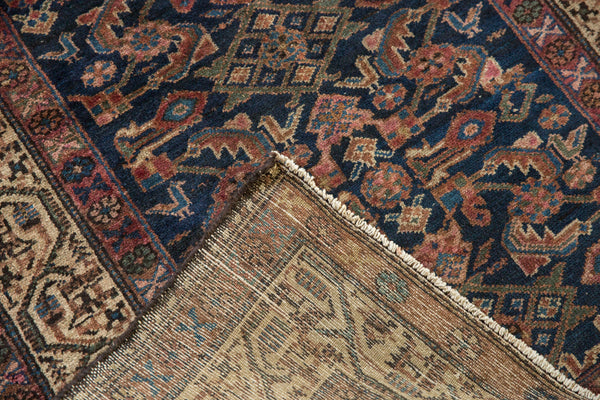 Antique Hamadan Rug / Item 2092 image 14