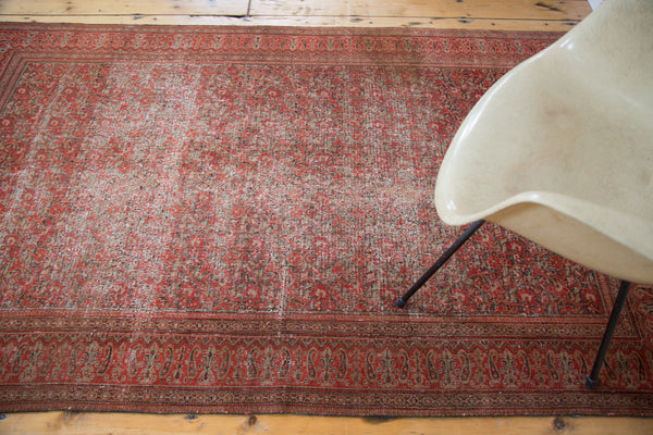 Antique Doroksh Rug / Item 2122 image 12