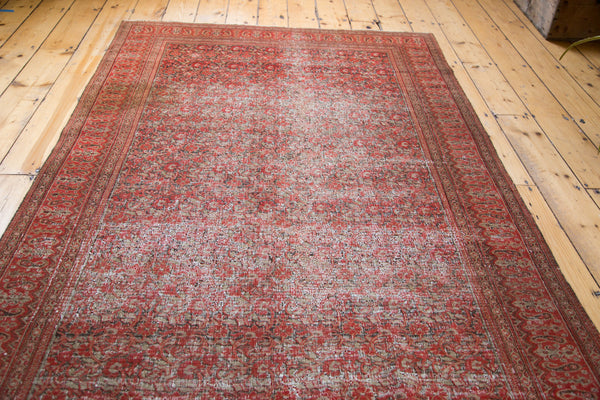 Antique Doroksh Rug / Item 2122 image 2