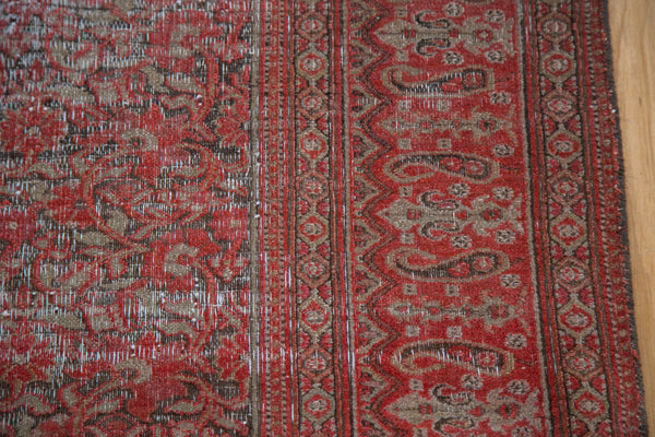 Antique Doroksh Rug / Item 2122 image 3