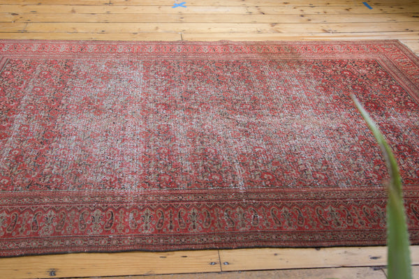 Antique Doroksh Rug / Item 2122 image 4