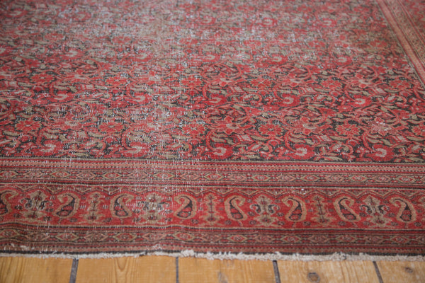 Antique Doroksh Rug / Item 2122 image 5