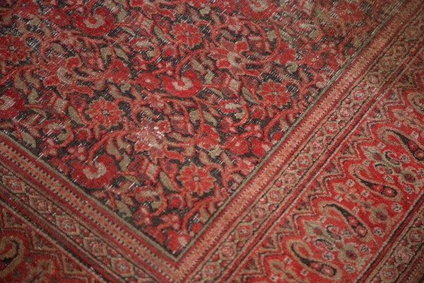 Antique Doroksh Rug / Item 2122 image 6