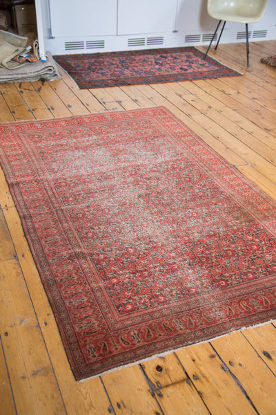 Antique Doroksh Rug / Item 2122 image 7