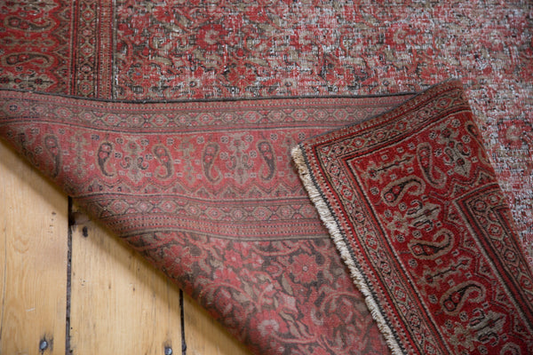 Antique Doroksh Rug / Item 2122 image 8
