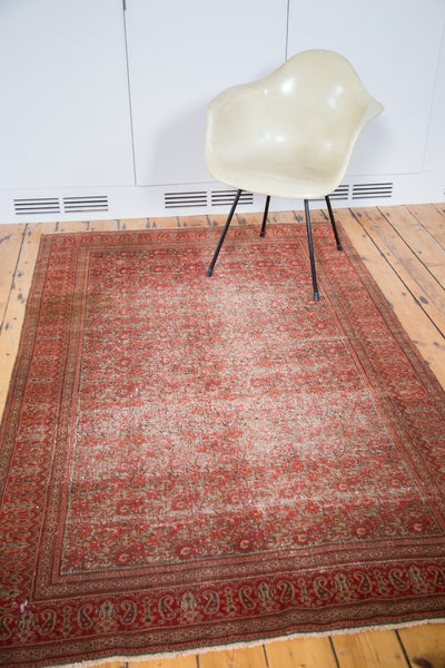 Antique Doroksh Rug / Item 2122 image 10