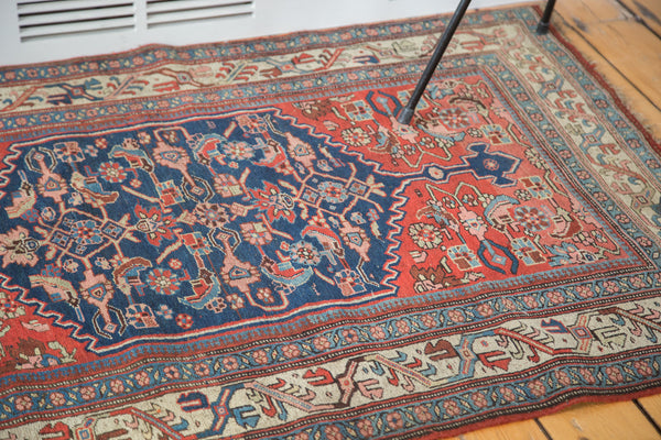 Antique Bijar Rug / Item 2160 image 3