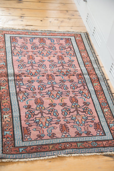2.5x4 Malayer Rug - Old New House