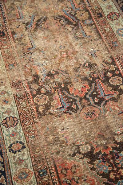 3.5x5.5 Antique Demirci Rug - Old New House