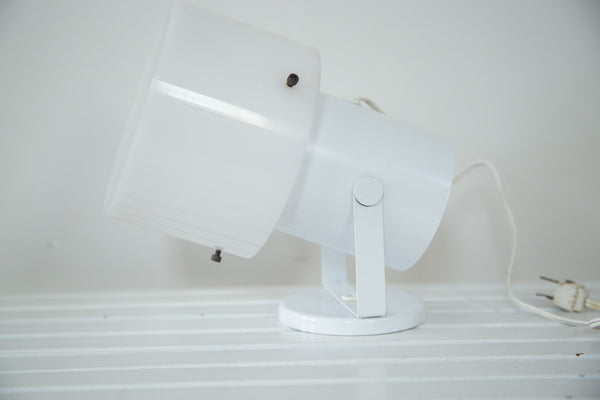 Vintage Spotlight Desk Lamp - Old New House