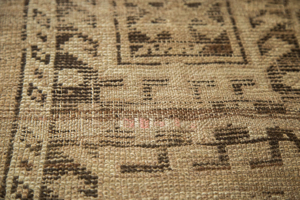 3x4.5 Distressed Vintage Caucasian Rug - Old New House