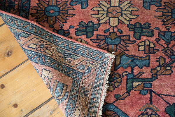 2.5x4.5 Antique Lilihan Rug - Old New House