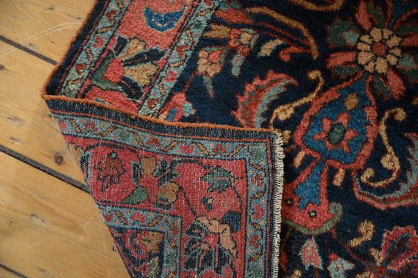 3x4 Fine Vintage Borchalou Rug - Old New House