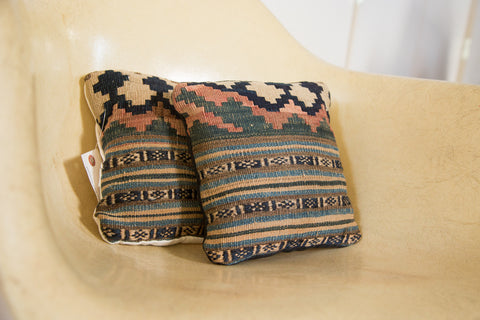 Small Kilim Pillow - Old New House