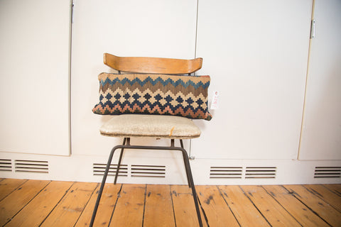 Kilim Lumbar Pillow - Old New House
