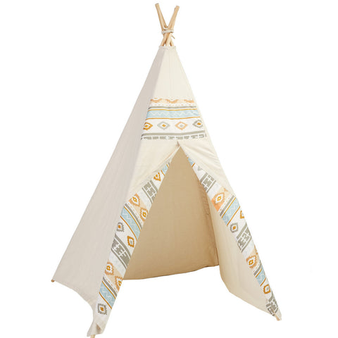 Kids Southwestern Teepee - Old New House