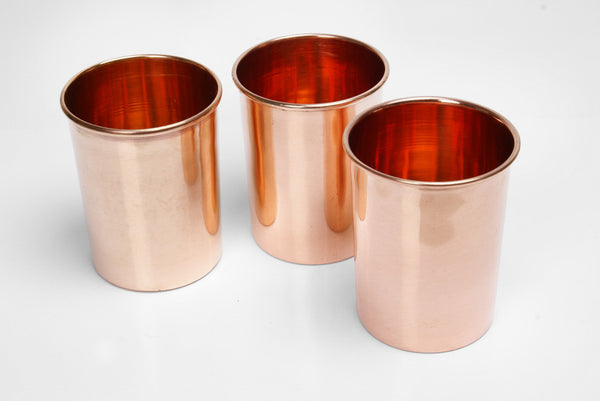 Copper Cup - Old New House