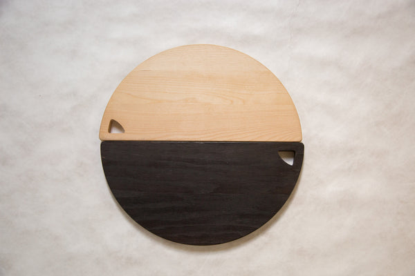 EVN STVN Maple Cutting Board - Old New House