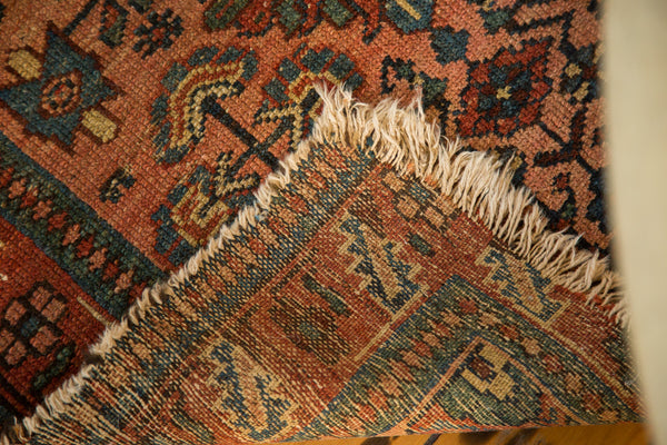 2.5x4.5 Vintage Fine Malayer Rug - Old New House