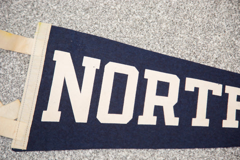 North Penn Felt Flag