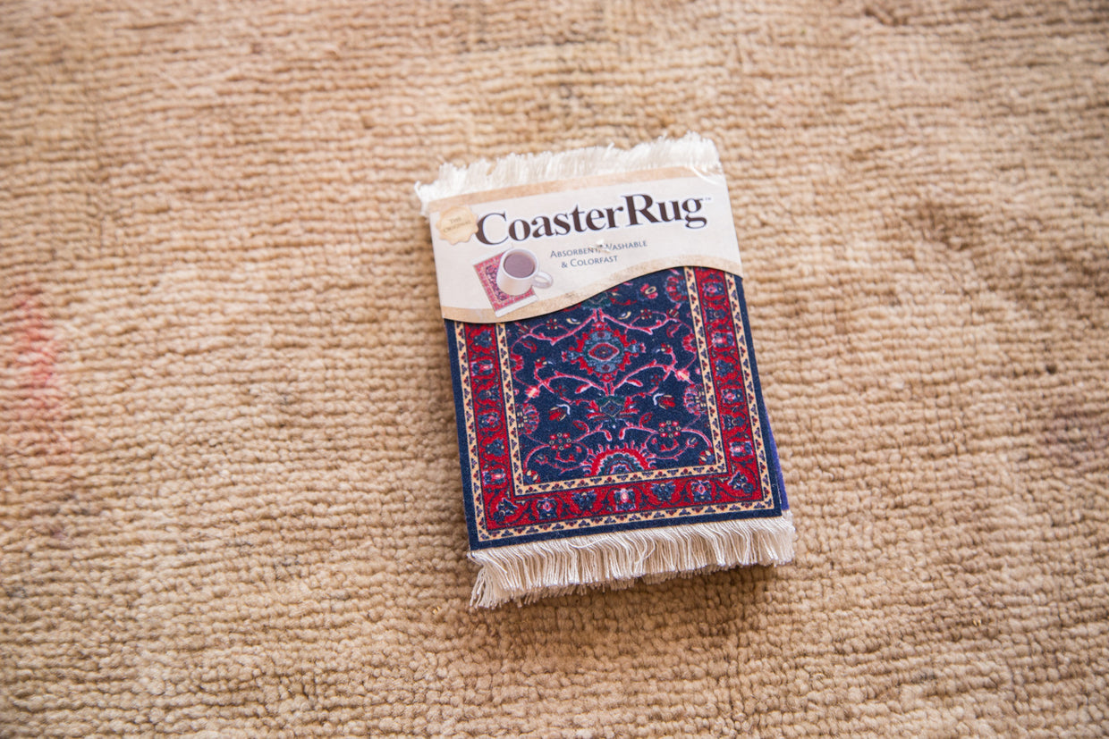 Coaster Rug Assortment Set - Old New House