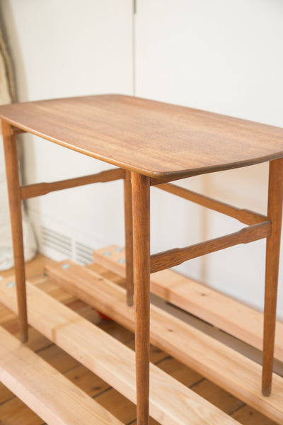 ... MCM Danish End Table   Old New House ...