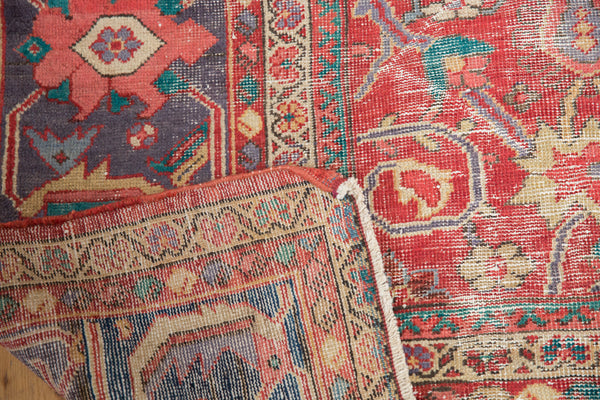 Antique Sultanabad Carpet / Item 3214 image 13