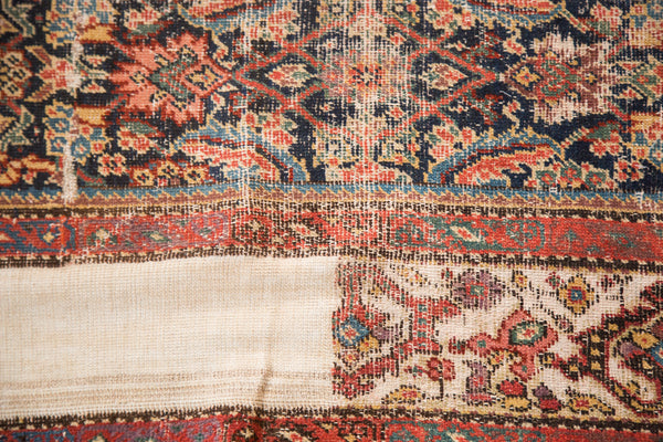 Antique Fereghan Carpet