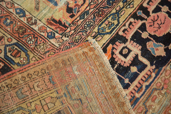 Antique Farahan Carpet / Item 3425 image 11