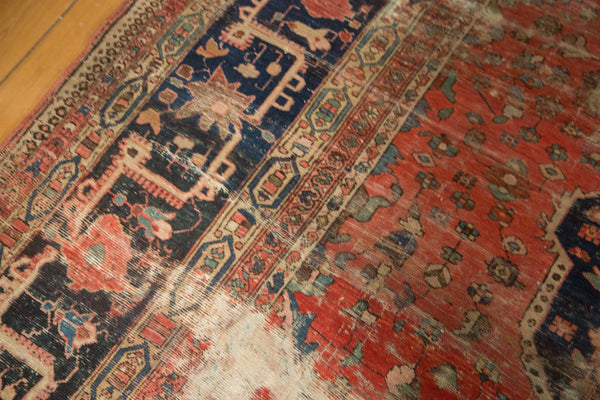 Antique Farahan Carpet / Item 3425 image 12