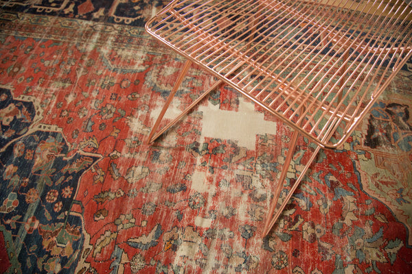 Antique Farahan Carpet / Item 3425 image 5