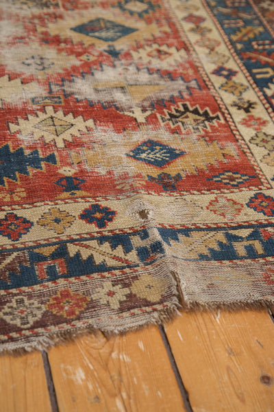 Antique Caucasian Shirvan Rug / Item 3538 image 5