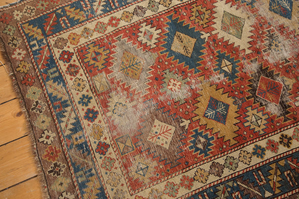 Antique Caucasian Shirvan Rug / Item 3538 image 9