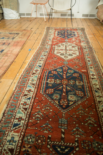 Antique North West Persian Rug Runner / Item 3627 image 3