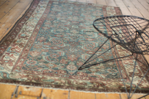 Vintage Fine Malayer Rug / Item 3676 image 2