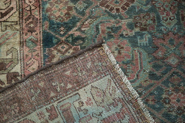Vintage Fine Malayer Rug / Item 3676 image 6
