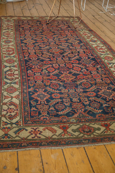 Antique Hamadan Rug Runner