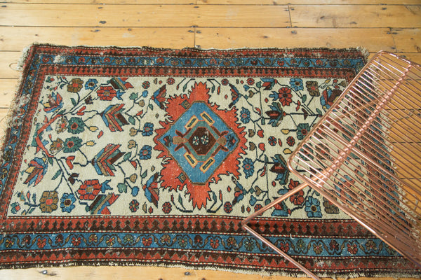 Vintage Malayer Rug / Item 3728 image 4