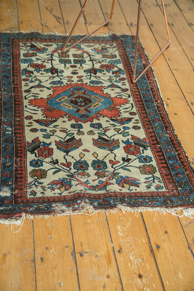 Vintage Malayer Rug / Item 3728 image 5