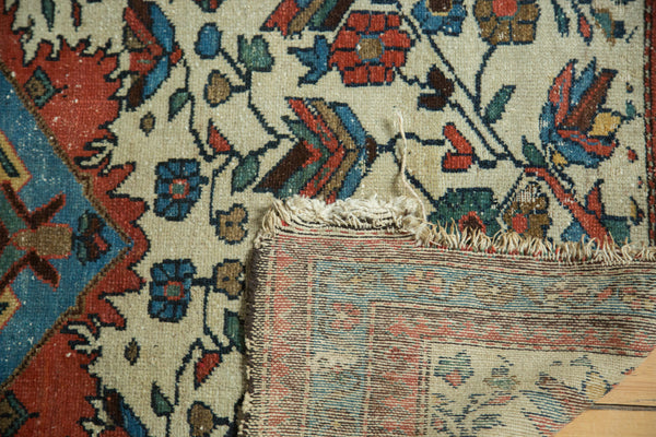 Vintage Malayer Rug / Item 3728 image 7
