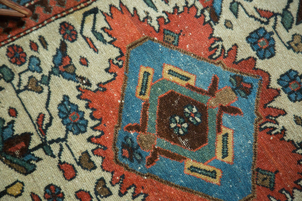 Vintage Malayer Rug / Item 3728 image 8