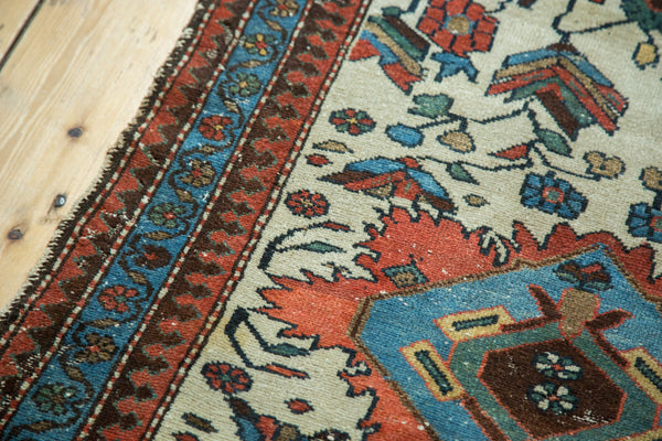 Vintage Malayer Rug / Item 3728 image 9