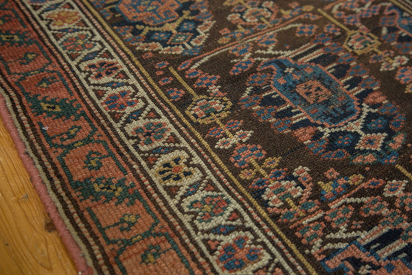Antique Northwest Persian Rug Runner